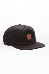 OBEY - Mega Men's Hat, Black - The Giant Peach