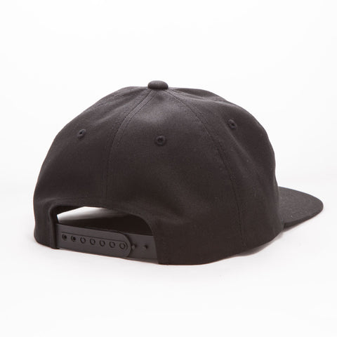 OBEY - Friday Men's Hat, Black