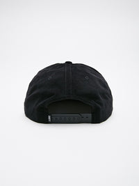 OBEY - Takeout Men's Snapback Hat, Black - The Giant Peach
