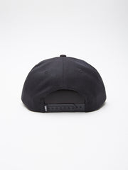 OBEY - Vista Men's Snapback, Black - The Giant Peach