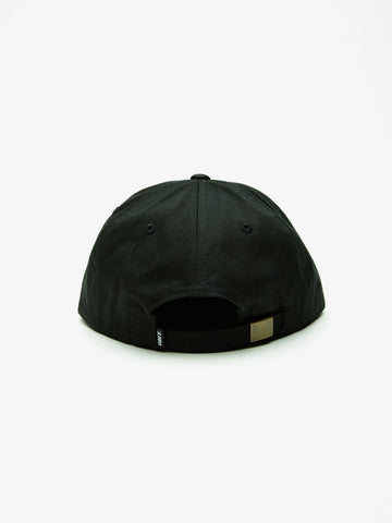 OBEY - Bad Brains Bolt Men's Hat, Black