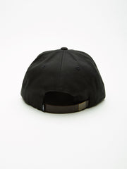 OBEY - Cherries Men's 6 Panel, Black