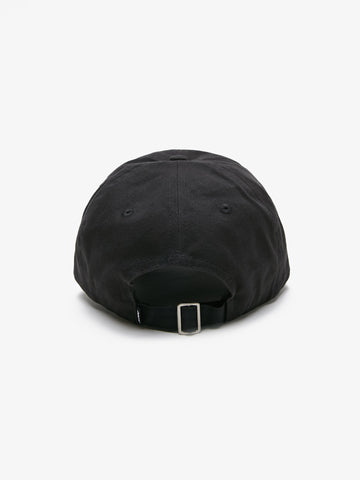 OBEY - Jumble Bar Men's 6 Panel Hat, Black