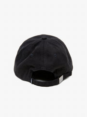 OBEY - Flower Men's 6 Panel, Black - The Giant Peach