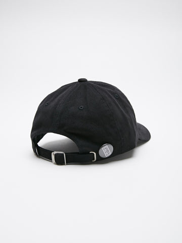 OBEY - Smash It Up 6 Panel Hat, Black