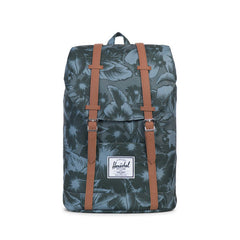 Herschel Supply Co. - Retreat Backpack, Jungle Green - The Giant Peach - 1