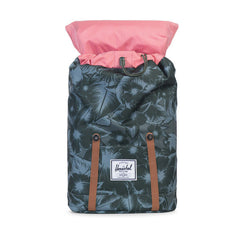 Herschel Supply Co. - Retreat Backpack, Jungle Green - The Giant Peach - 2