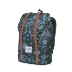 Herschel Supply Co. - Retreat Backpack, Jungle Green - The Giant Peach - 3