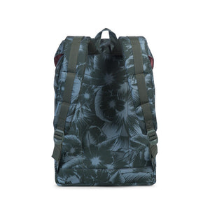 Herschel Supply Co. - Retreat Backpack, Jungle Green - The Giant Peach
