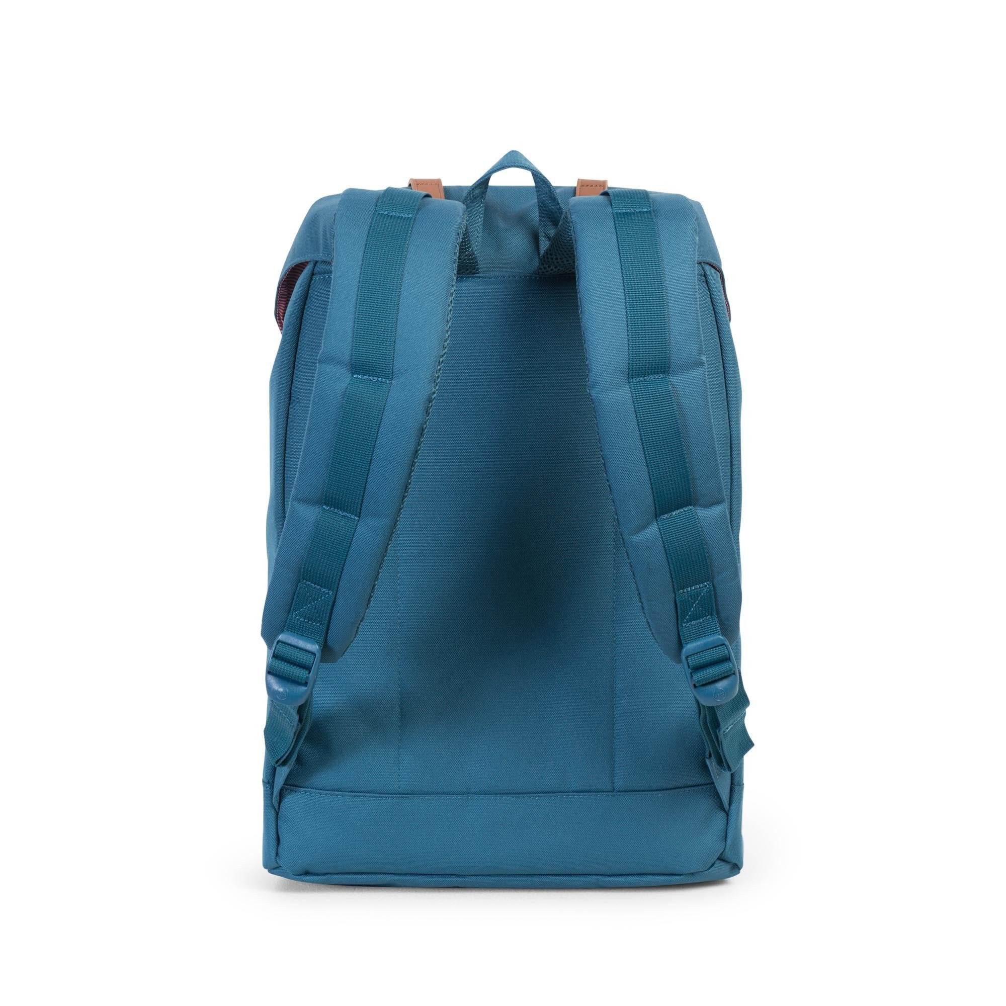 Herschel Supply Co. - Retreat Backpack, Indian Teal - The Giant Peach - 4