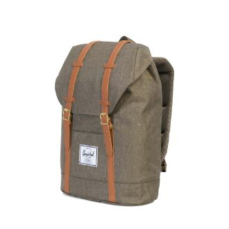Herschel Supply Co. - Retreat Backpack, Canteen Crosshatch