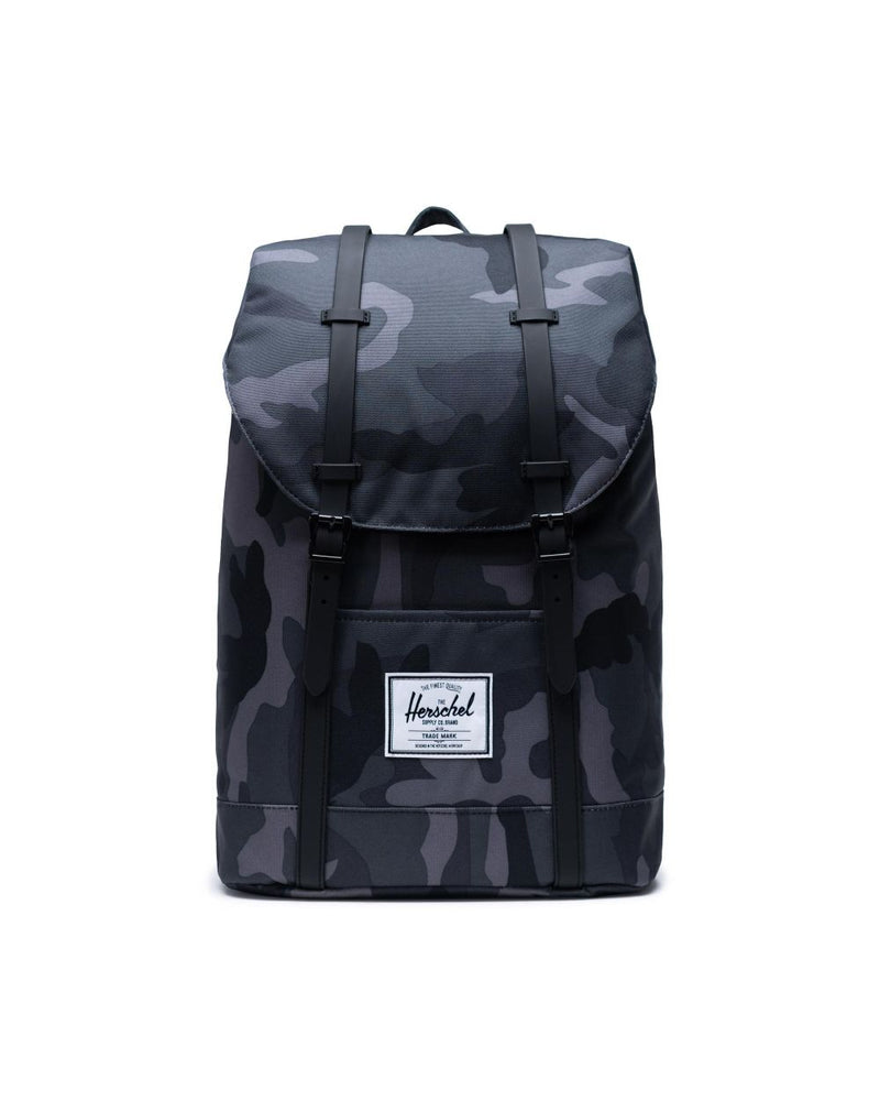 Herschel Supply Co. - Retreat Backpack, Night Camo