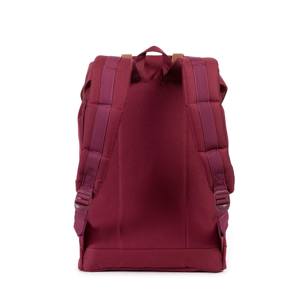 Herschel Supply Co. - Retreat Backpack, Windsor Wine - The Giant Peach