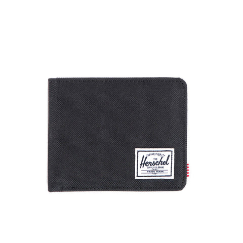 Herschel Supply Co - Roy Wallet, Black