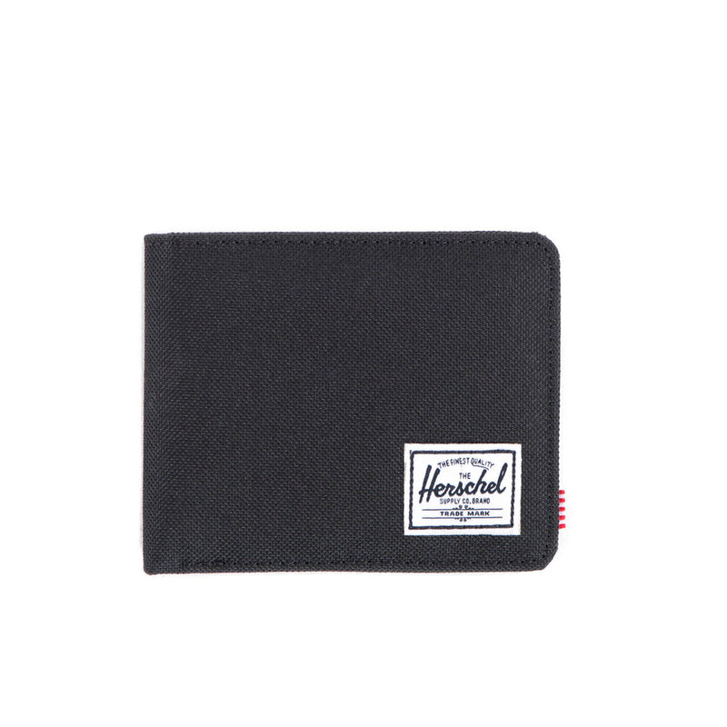 Herschel Supply Co - Roy Wallet, Black - The Giant Peach