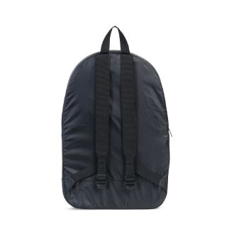 Herschel Supply Co. - Packable Daypack, Black - The Giant Peach
