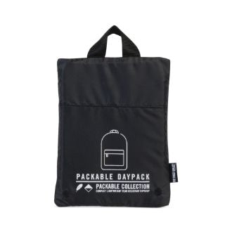Herschel Supply Co. - Packable Daypack, Black