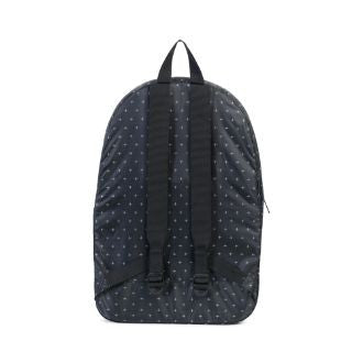 Herschel Supply Co. - Packable Daypack, Black Gridlock