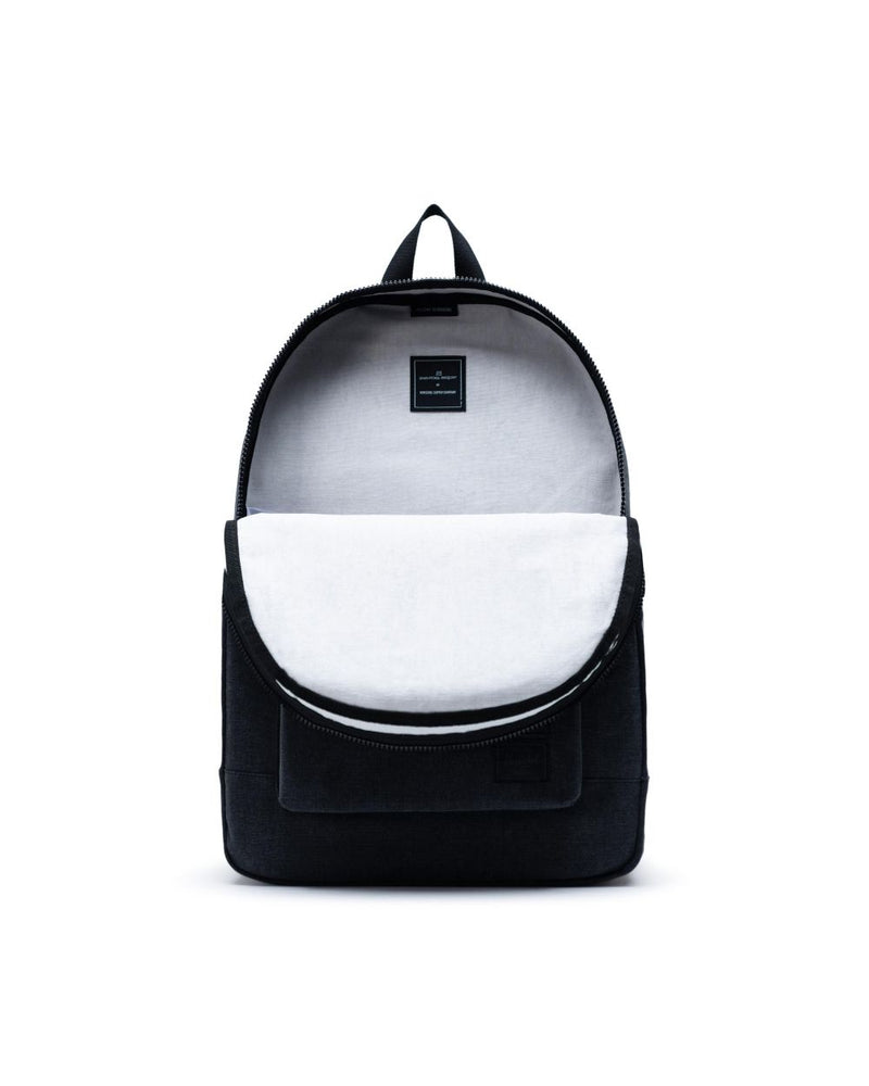 Herschel Supply Co. x Basquiat -  Daypack,  Black