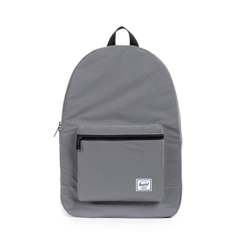 Herschel Supply Co. - Packable Daypack, Silver Reflective - The Giant Peach