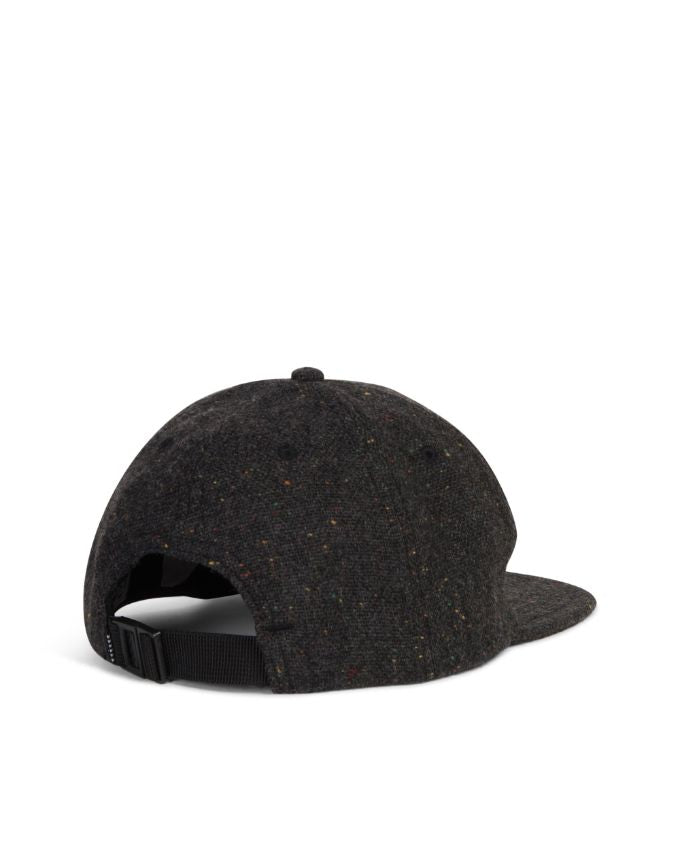 Herschel Supply Co. - Albert Cap, Charcoal