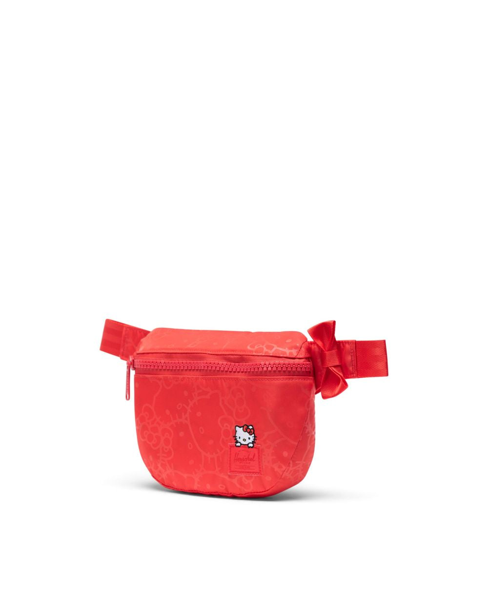 Herschel Supply Co - Hello Kitty Fifteen Hip Pack, Red