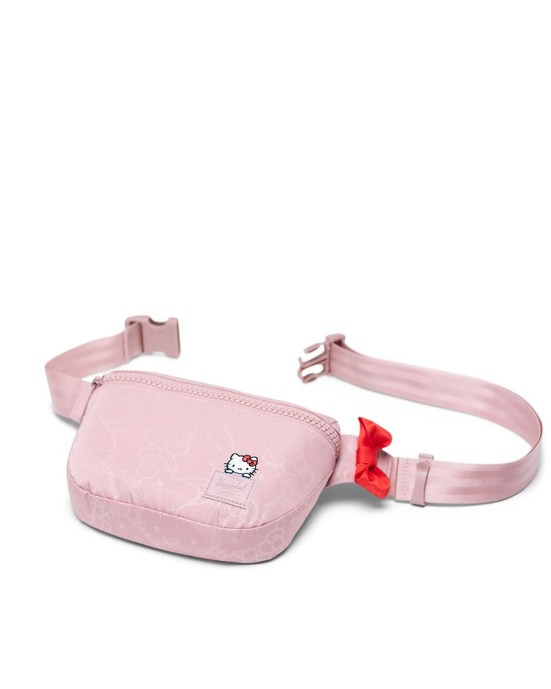 Herschel Supply Co - Hello Kitty Fifteen Hip Pack, Pale Mauve
