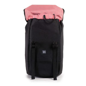 Herschel Supply Co. - Iona Backpack, Black - The Giant Peach