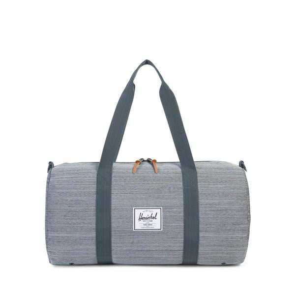 Herschel Supply Co. - Sutton Mid Volume Duffle, Multi/Dark Shadow - The Giant Peach
