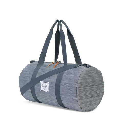 Herschel Supply Co. - Sutton Mid Volume Duffle, Multi/Dark Shadow