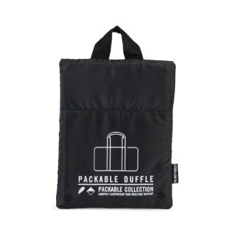 Herschel Supply Co. - Packable Duffle, Black