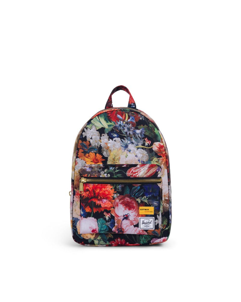 Herschel Supply Co. - Grove Backpack XS, Fall Floral-Hoffman Collection