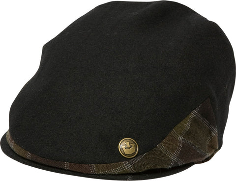 Goorin - Duck Cap, Black