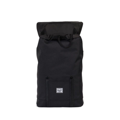 Herschel Supply Co. - Retreat Backpack, Black/Black