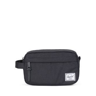 Herschel Supply Co  Chapter Travel Kit Carry-On, Black