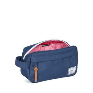 Herschel Supply Co -  Chapter Travel Kit Carry-On, Navy - The Giant Peach