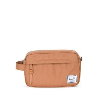 Herschel Supply Co -  Chapter Travel Kit Carry-On, Caramel