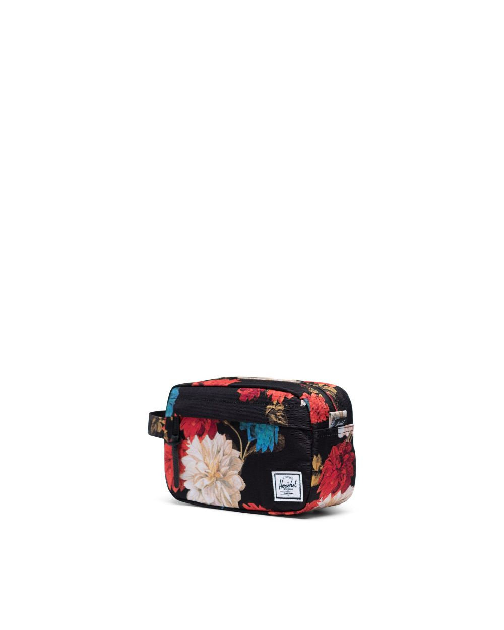 Herschel Supply Co -  Chapter Travel Kit Carry-On, Vintage Floral Black