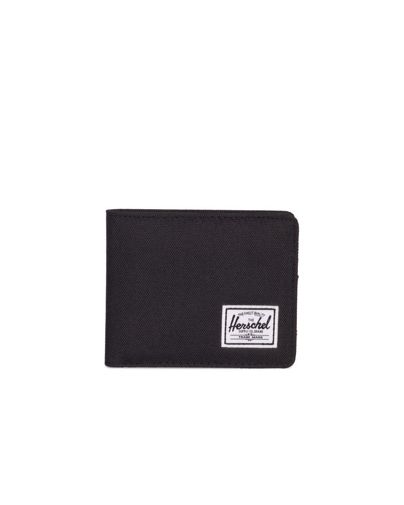 Herschel Supply Co - Roy+ Wallet, Black