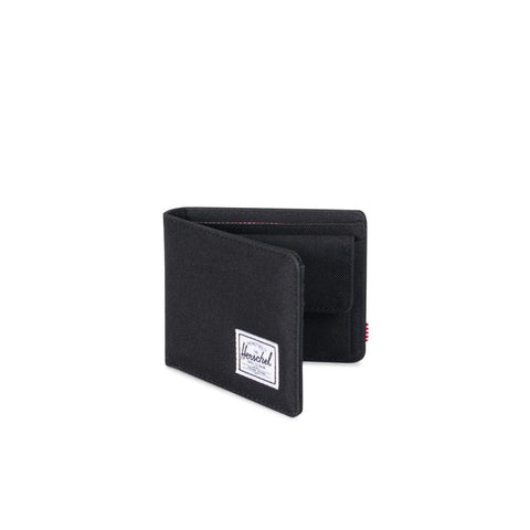 Herschel Supply Co - Roy Coin Wallet, Black