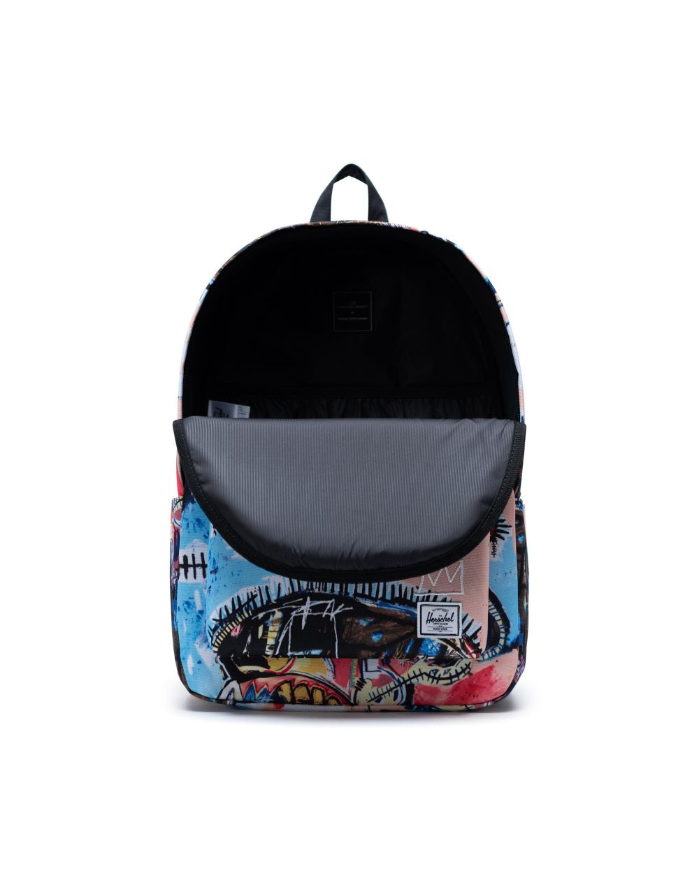 Herschel Supply Co. x Basquiat - Classic XL Backpack, Basquiat Skull