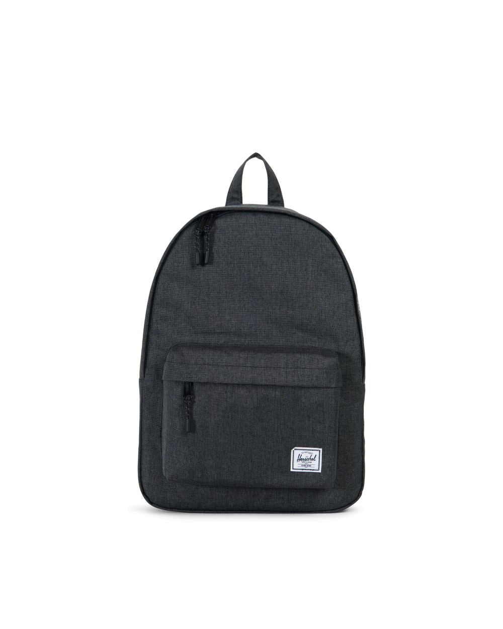 Herschel Supply Co. - Classic Backpack, Black Crosshatch