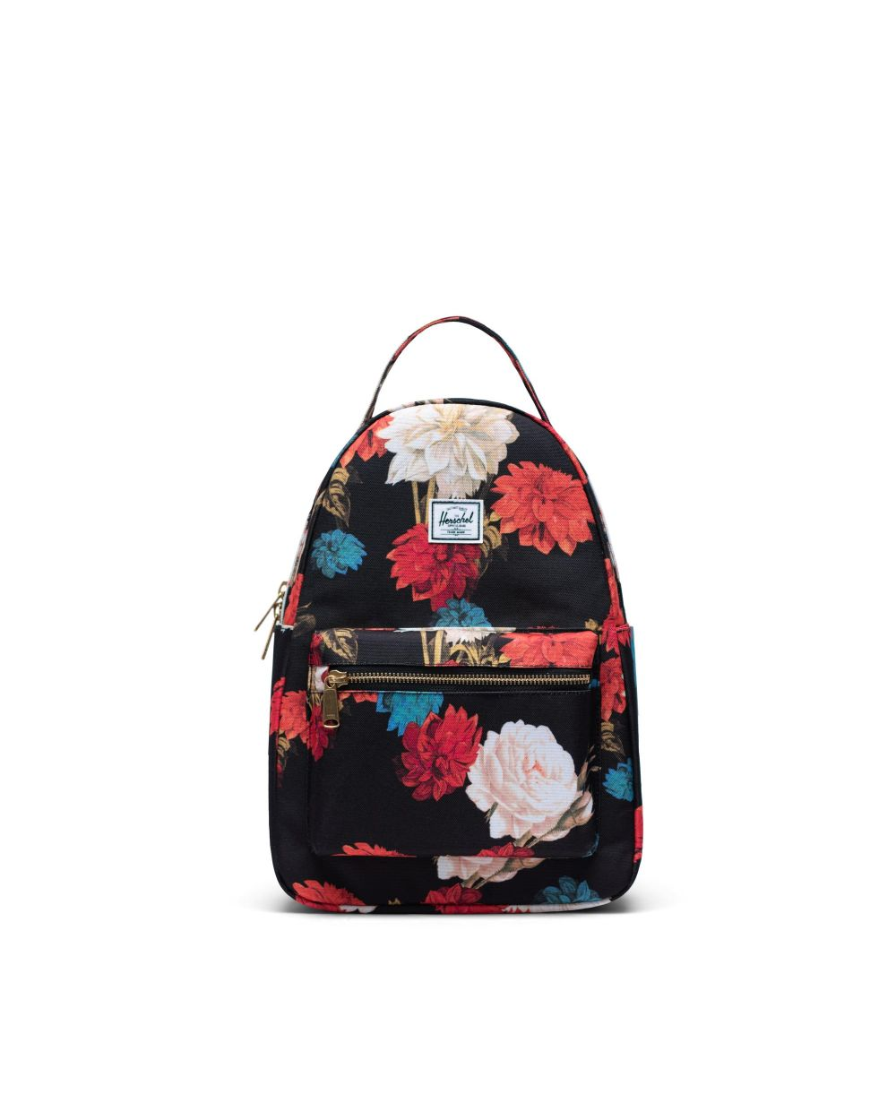 Herschel Supply Co. - Nova Backpack Small, Vintage Floral Black
