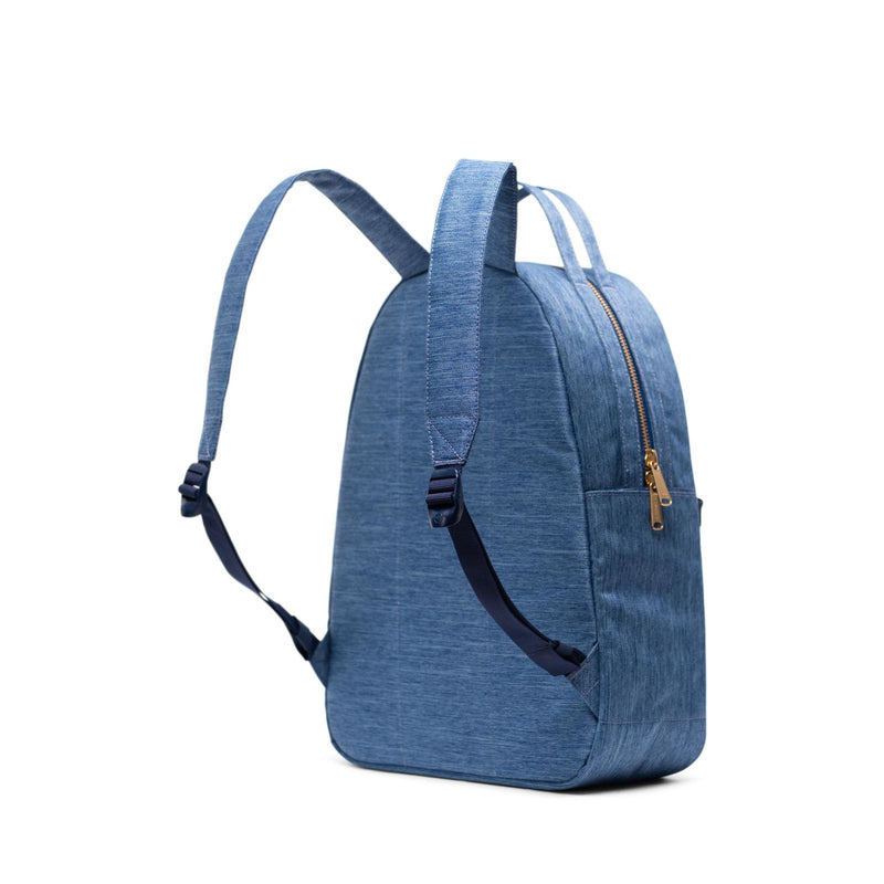 Herschel Supply Co. - Nova Mid Volume Backpack, Denim