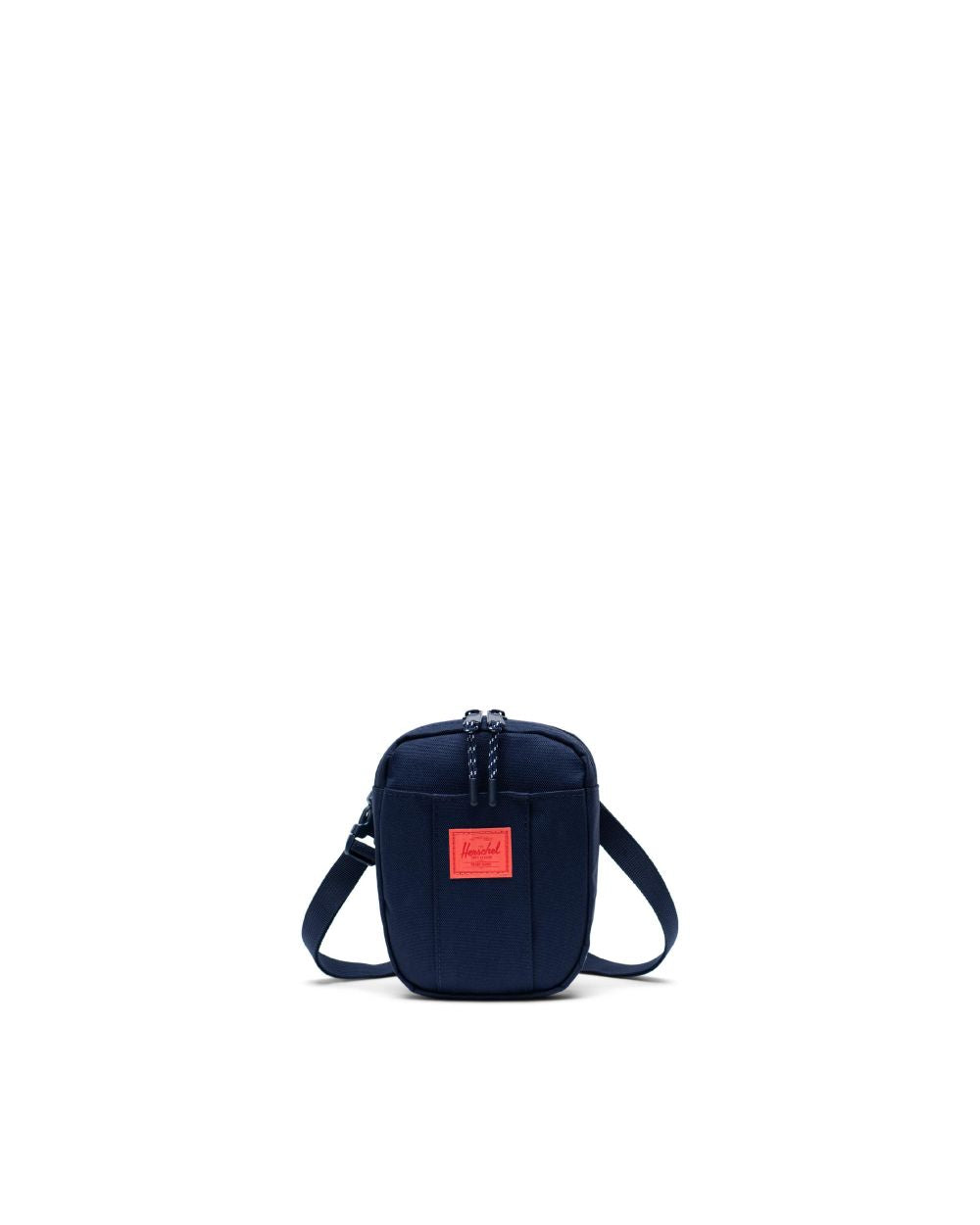 Herschel Supply Co -  Cruz Crossbody, Peacoat/Hot Coral