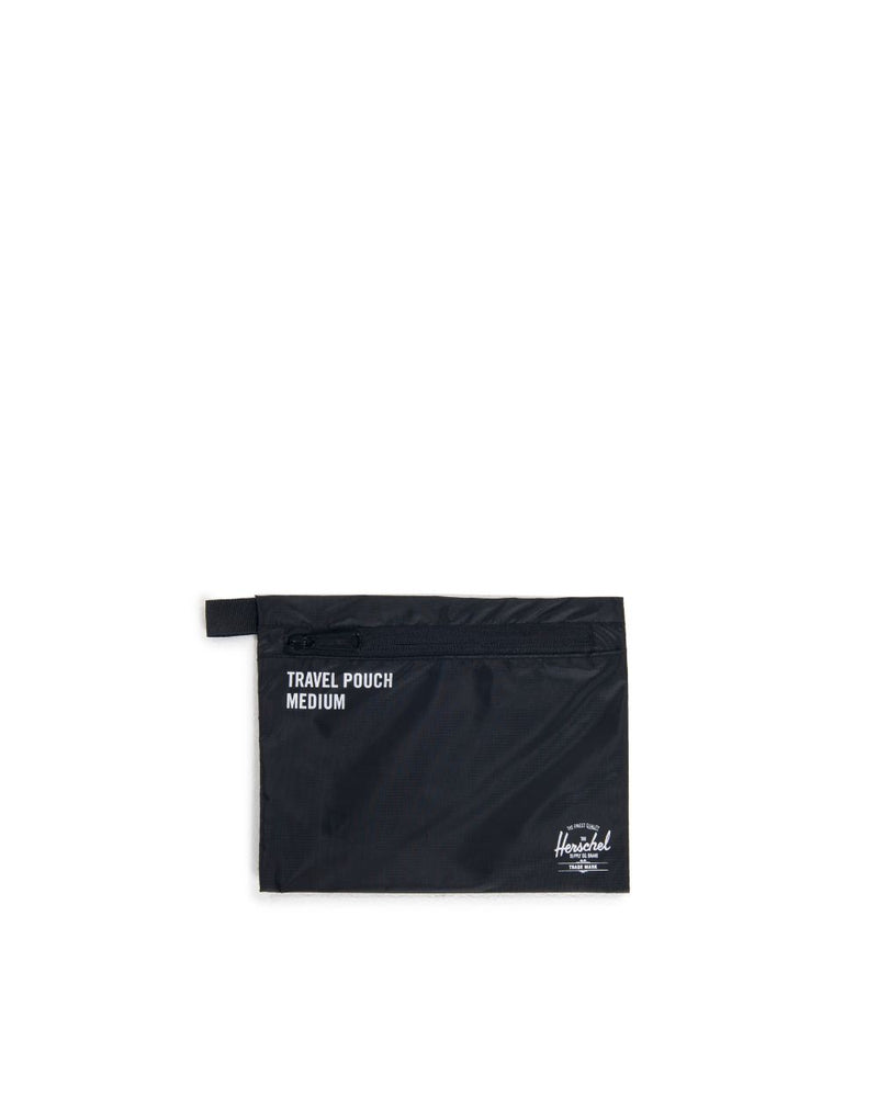 Herschel Supply Co -  Travel Pouches, Black