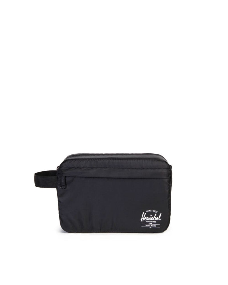 Herschel Supply Co -  Toiletry Bag, Black