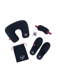 Herschel Supply Co -  Amenity Kit (Small), Navy/Red