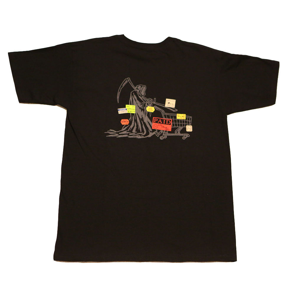 10Deep - Paid In Full Men's Tee, Black