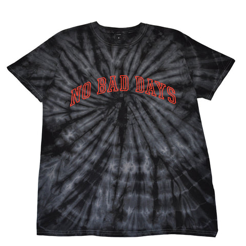 10Deep - NBD Tie Dye Men's Tee, Black